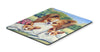 Buy this Papillon Momma's Love Mouse Pad, Hot Pad or Trivet