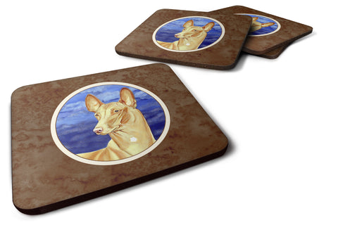 Buy this Pharaoh Hound Foam Coaster Set of 4 7044FC