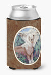 Chinese Crested Can or Bottle Hugger 7052CC by Caroline's Treasures