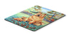 Chow Chow Momma's Love Mouse Pad, Hot Pad or Trivet - the-store.com