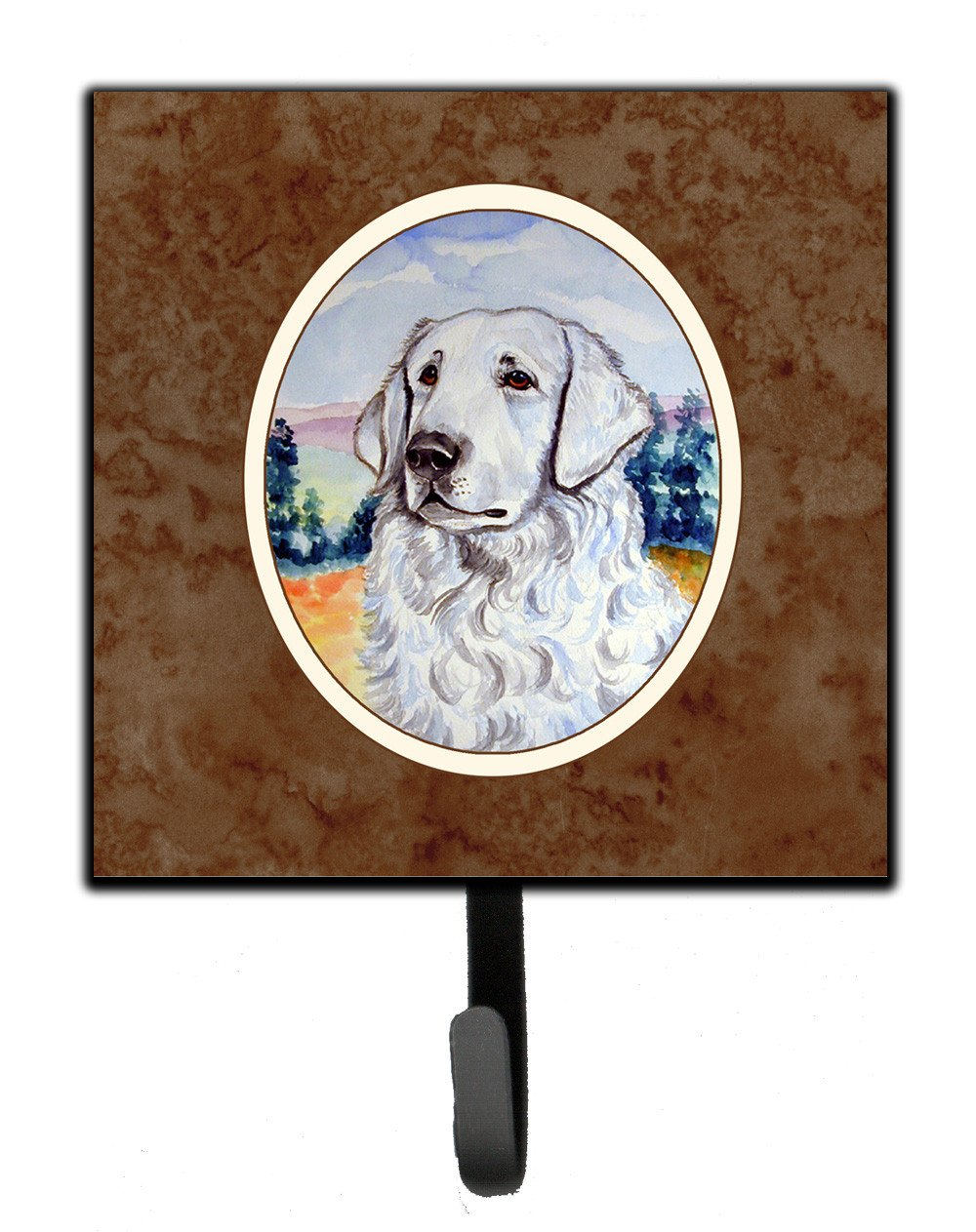 Buy this Kuvasz Leash or Key Holder 7058SH4