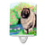 Buy this Keeshond Ceramic Night Light 7074CNL