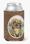 Tibetan Spaniel Can or Bottle Hugger 7075CC by Caroline's Treasures
