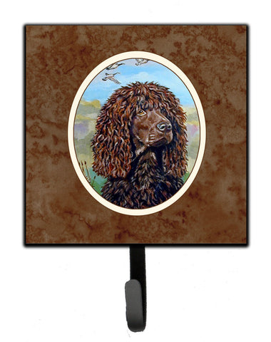 Buy this Irish Water Spaniel Leash or Key Holder 7089SH4