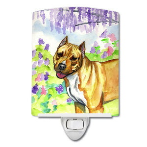 Buy this Pit Bull Ceramic Night Light 7093CNL