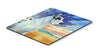 Buy this Great Dane Harlequin Dane at Sunset Mouse Pad, Hot Pad or Trivet