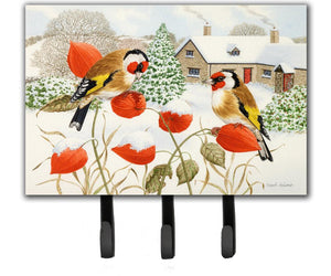 Buy this European Goldfinches Leash or Key Holder ASA2189TH68