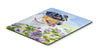 Buy this Jack Russell Terrier Mouse Pad / Hot Pad / Trivet