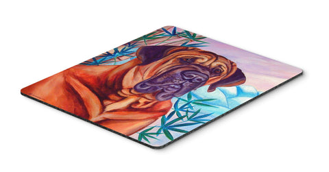 Buy this Tosa Inu Mouse Pad / Hot Pad / Trivet