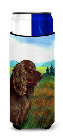 Buy this Sussex Spaniel Ultra Beverage Insulators for slim cans 7122MUK