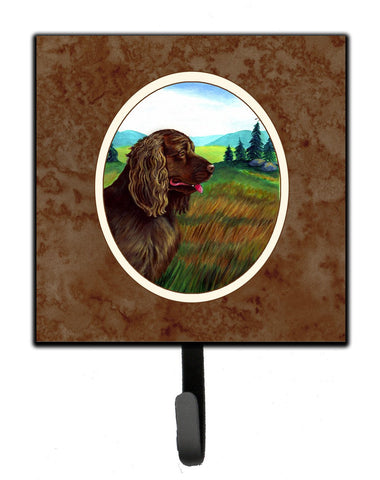 Buy this Sussex Spaniel Leash or Key Holder 7122SH4