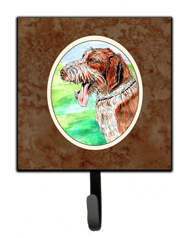 Buy this Italiano Spinone Leash or Key Holder 7134SH4