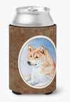 Shiba Inu Can or Bottle Hugger 7135CC by Caroline's Treasures