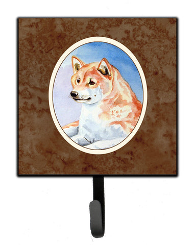 Buy this Shiba Inu Leash or Key Holder 7135SH4