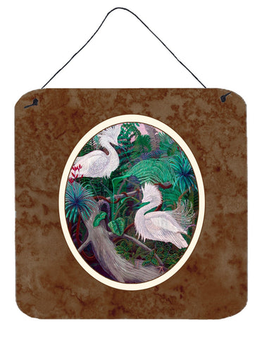 Buy this Bird - Egret Wall or Door Hanging Prints 7142DS66