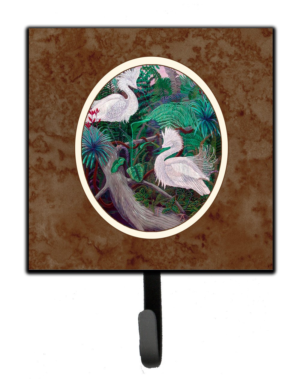 Buy this Bird - Egret Leash or Key Holder 7142SH4