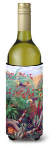 Buy this Bird - Toucan Wine Bottle Beverage Insulator Beverage Insulator Hugger