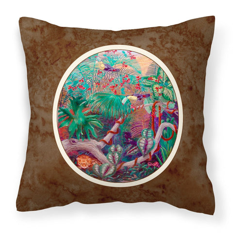 Buy this Bird - Toucan Fabric Decorative Pillow 7144PW1414