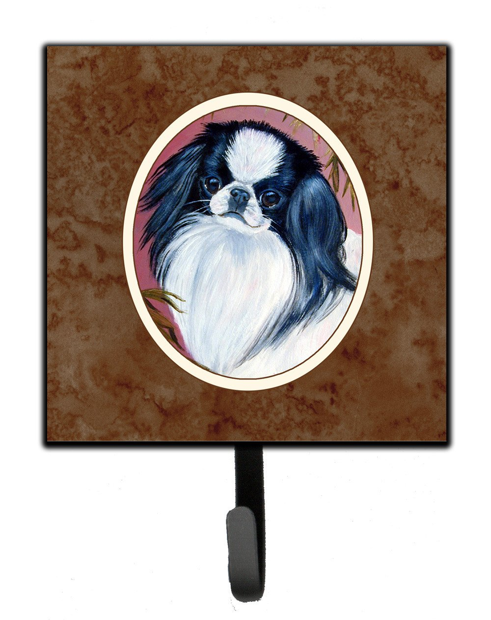 Japanese Chin Leash or Key Holder 7149SH4 by Caroline's Treasures