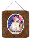 Buy this Persian Cat Wall or Door Hanging Prints 7150DS66