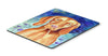 Vizsla Mouse Pad / Hot Pad / Trivet by Caroline's Treasures