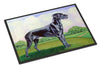 Great Dane Indoor Outdoor Mat 18x27 Doormat - the-store.com