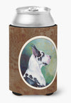Buy this Harlequin Great Dane Can or Bottle Hugger 7278CC