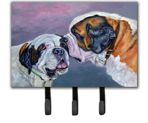 Buy this Saint Bernard Whisperear Leash or Key Holder 7332TH68