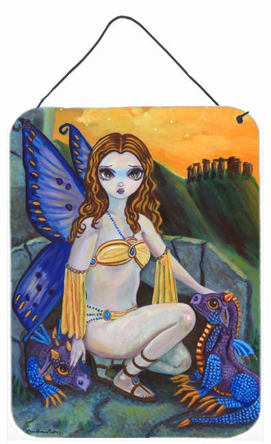 Fairy Foundlings Wall Or Door Hanging Prints 7374ds1216