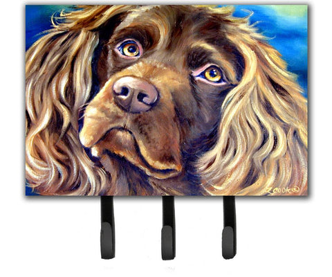 Buy this Boykin Spaniel Leash or Key Holder 7402TH68
