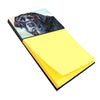 Buy this Black Labrador Face Sticky Note Holder 7419SN