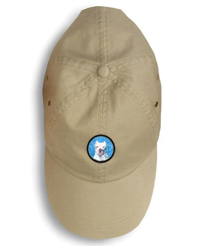 Buy this Pit Bull Baseball Cap SC9130BU