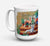 Buy this Chinese Crested  Dishwasher Safe Microwavable Ceramic Coffee Mug 15 ounce 7505CM15