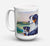 Buy this Australian Shepherd Dishwasher Safe Microwavable Ceramic Coffee Mug 15 ounce 7511CM15