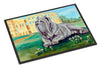 Neapolitan Mastiff  Indoor Outdoor Mat 18x27 Doormat - the-store.com