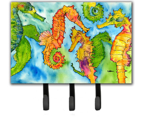 Buy this Seahorse Leash or Key Holder