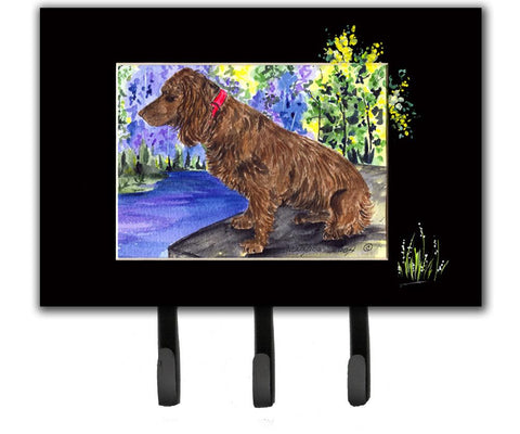 Buy this Boykin Spaniel Leash Holder or Key Hook