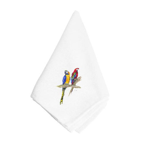 Buy this Double Trouble Parrot Napkin 8600NAP
