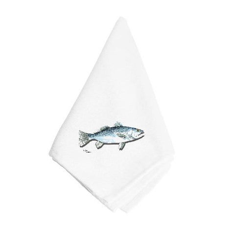 Buy this Speckled Trout Napkin 8496NAP