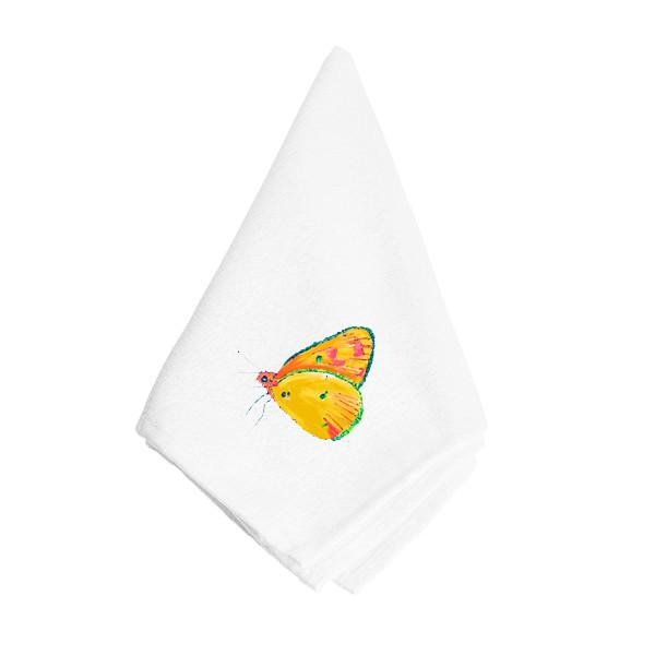 Buy this Butterfly Napkin 8861NAP