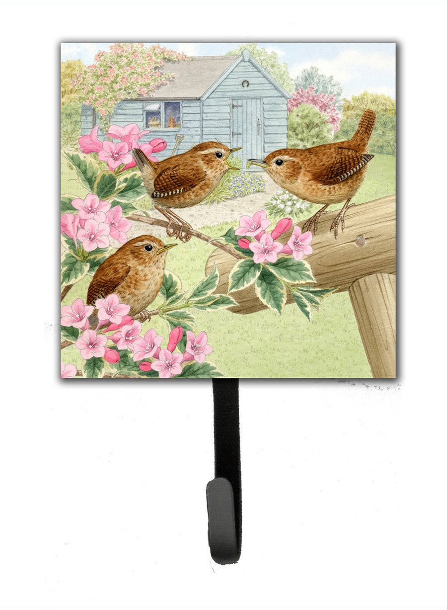 Buy this Wrens by Sarah Adams Leash or Key Holder ASAD183ASH4