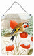 Buy this European Goldfinch Wall or Door Hanging Prints ASA2055DS1216