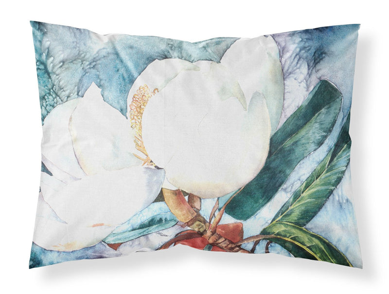 Buy this Flower - Magnolia Moisture wicking Fabric standard pillowcase