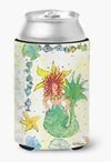 Buy this Mermaid Can or Bottle Beverage Insulator Hugger