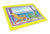Adirondack Chairs Yellow Glass Cutting Board Large - the-store.com