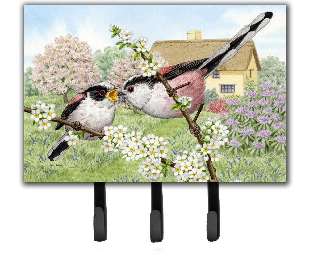 Buy this Long Tailed Tits Leash or Key Holder ASA2200TH68