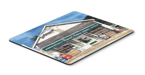 Buy this Trapani's Eatery Mouse pad, hot pad, or trivet