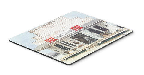 Buy this Octave Fontenot Mouse pad, hot pad, or trivet