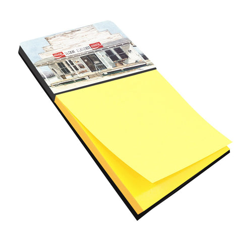 Buy this Octave Fontenot Refiillable Sticky Note Holder or Postit Note Dispenser 8111SN