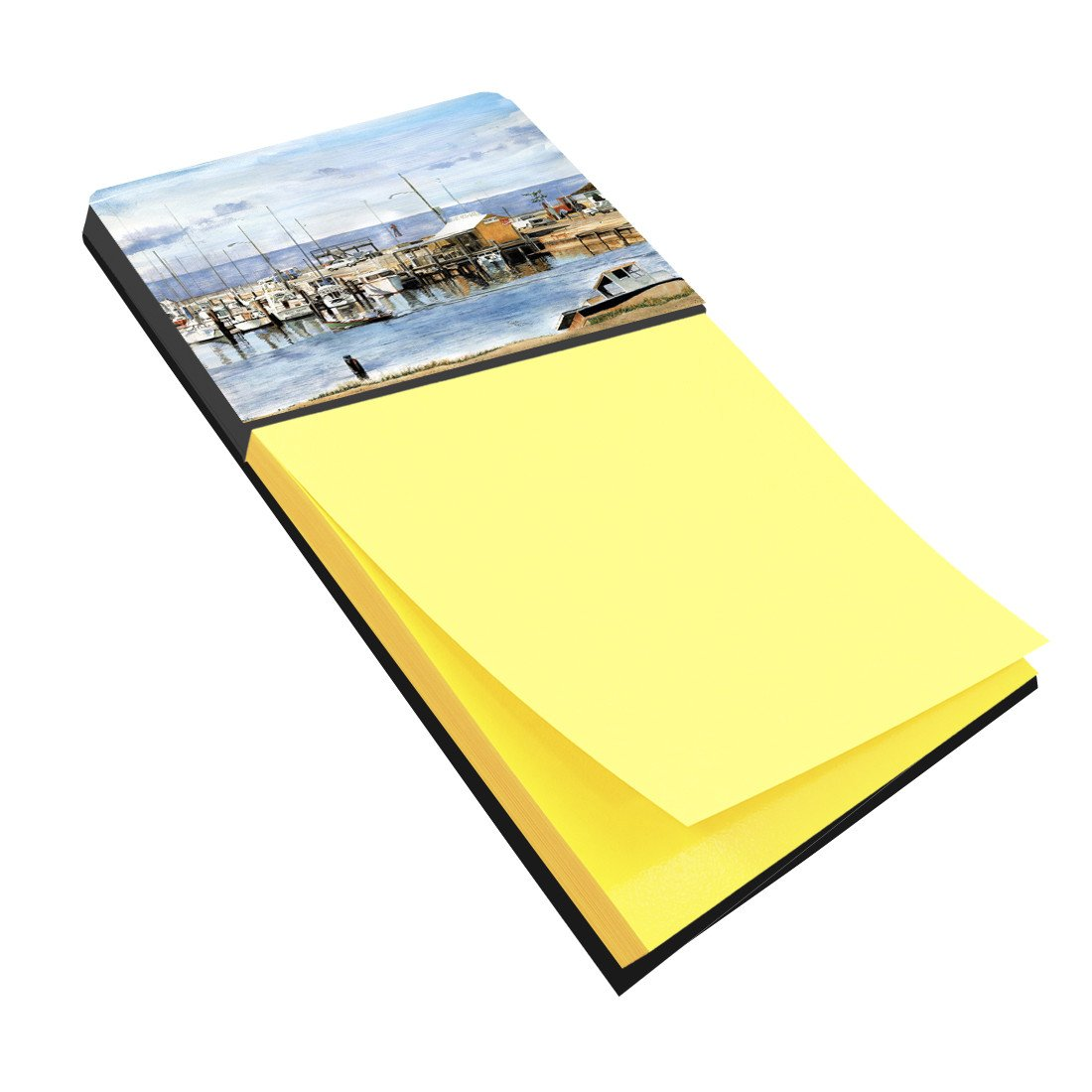 Buy this The Pass Bait Shop Refiillable Sticky Note Holder or Postit Note Dispenser 8129SN